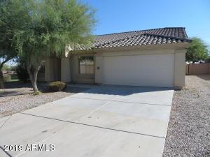 4641 N 123RD Drive, Avondale, AZ 85392