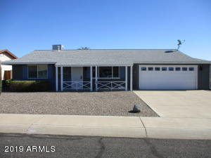 10255 N 101ST Avenue, Sun City, AZ 85351