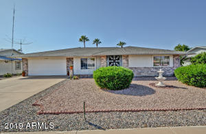 17826 N BUNTLINE Drive, Sun City West, AZ 85375