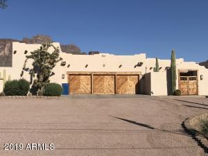 1245 N MOUNTAIN VIEW Road, Apache Junction, AZ 85119