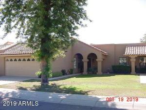 9141 E Evans Drive, Scottsdale, AZ 85260
