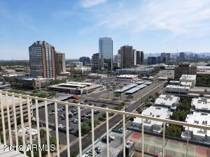 207 W CLARENDON Avenue, A17, Phoenix, AZ 85013