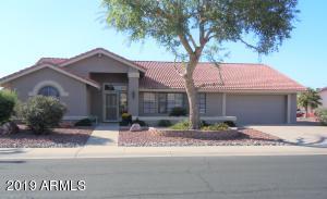 20614 N STONEGATE Drive, Sun City West, AZ 85375