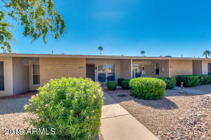 19015 N 134TH Drive, Sun City West, AZ 85375