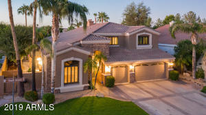 764 W DESERT BROOM Drive, Chandler, AZ 85248