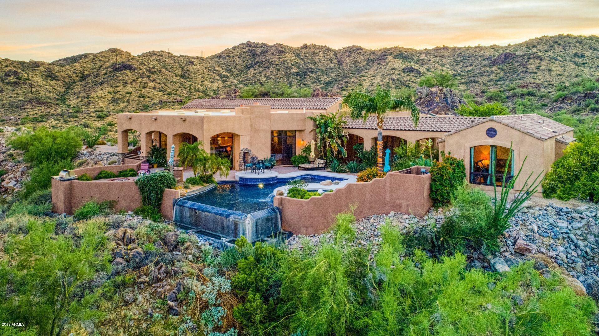 Photo of 14826 E DELGADO Drive, Fountain Hills, AZ 85268