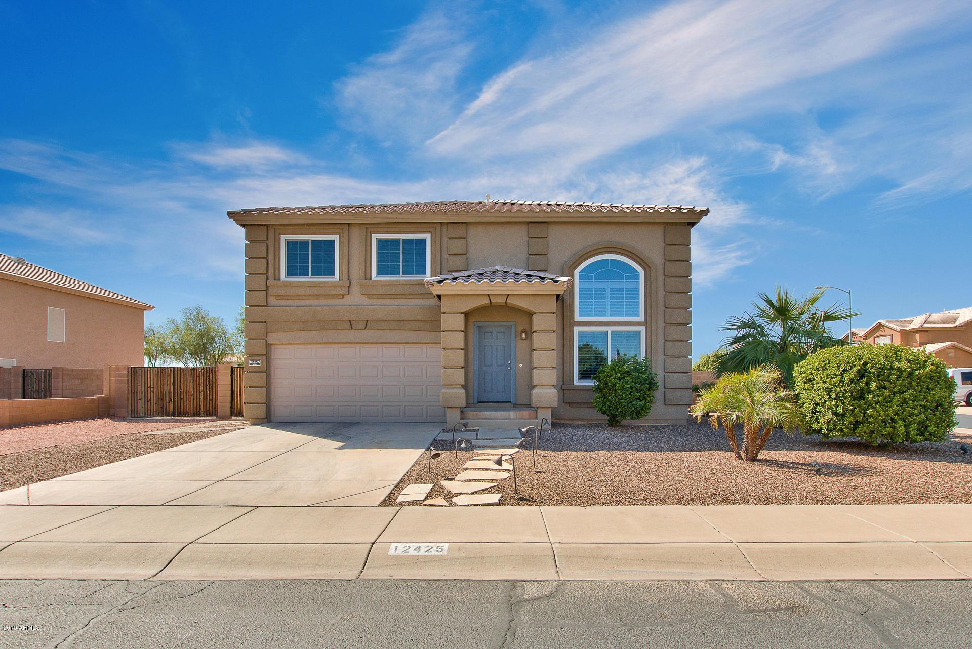 Photo of 12425 W Berry Lane, El Mirage, AZ 85335