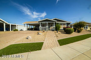 11201 N El Mirage Road, El Mirage, AZ 85335