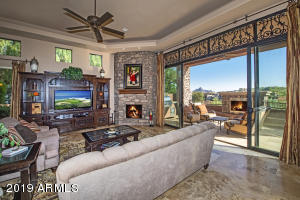 10436 N VILLA RIDGE Court, Fountain Hills, AZ 85268