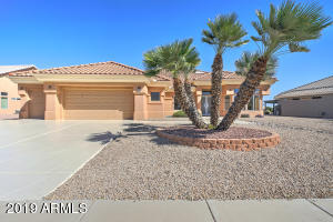 21619 N LIMOUSINE Drive, Sun City West, AZ 85375