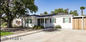 1430 E HOOVER Avenue, Phoenix, AZ 85006