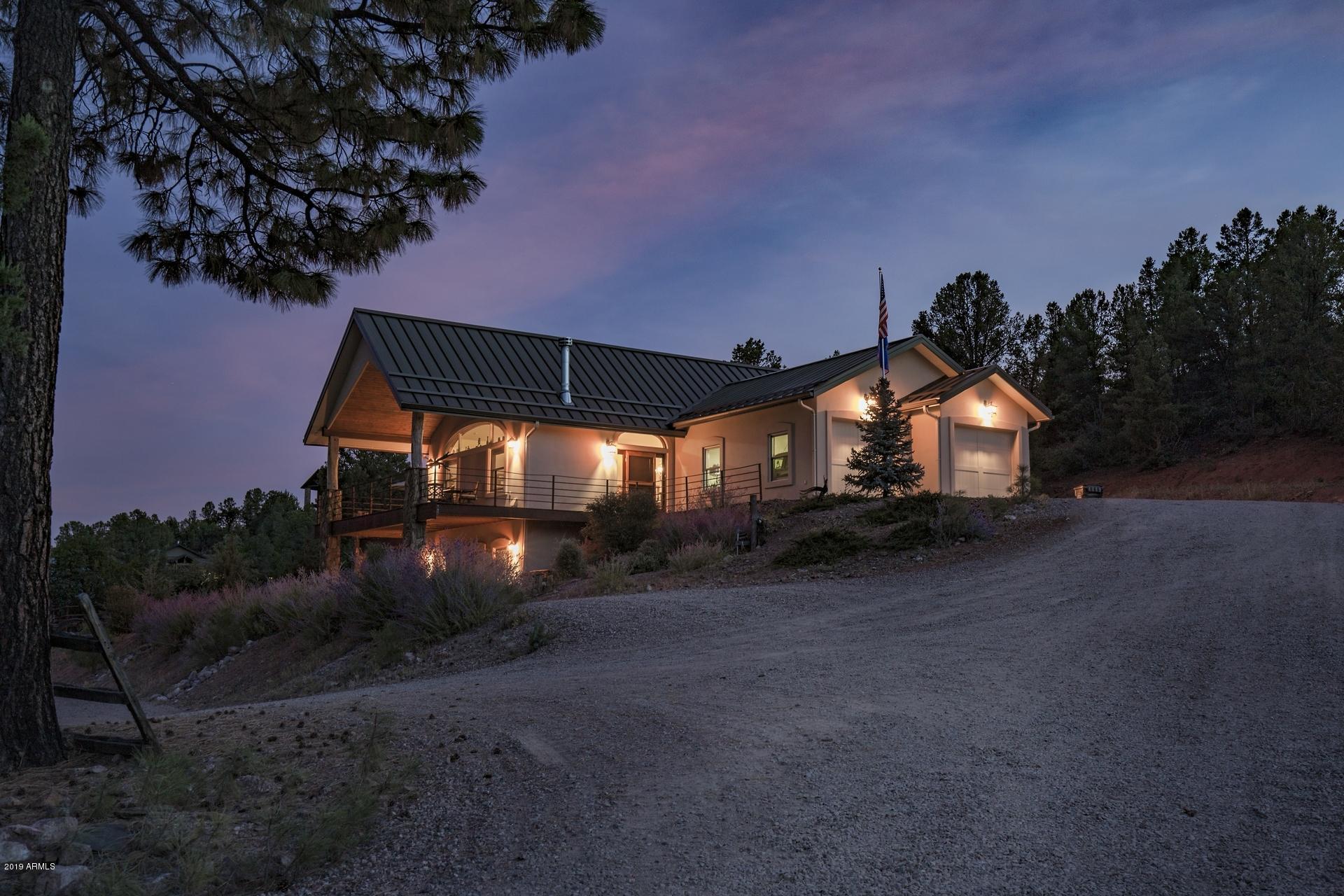 Photo of 1803 E Underwood Lane, Payson, AZ 85541