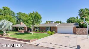 3833 N 60TH Place, Scottsdale, AZ 85251