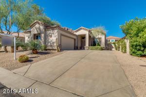 11550 E BRONCO Trail, Scottsdale, AZ 85255