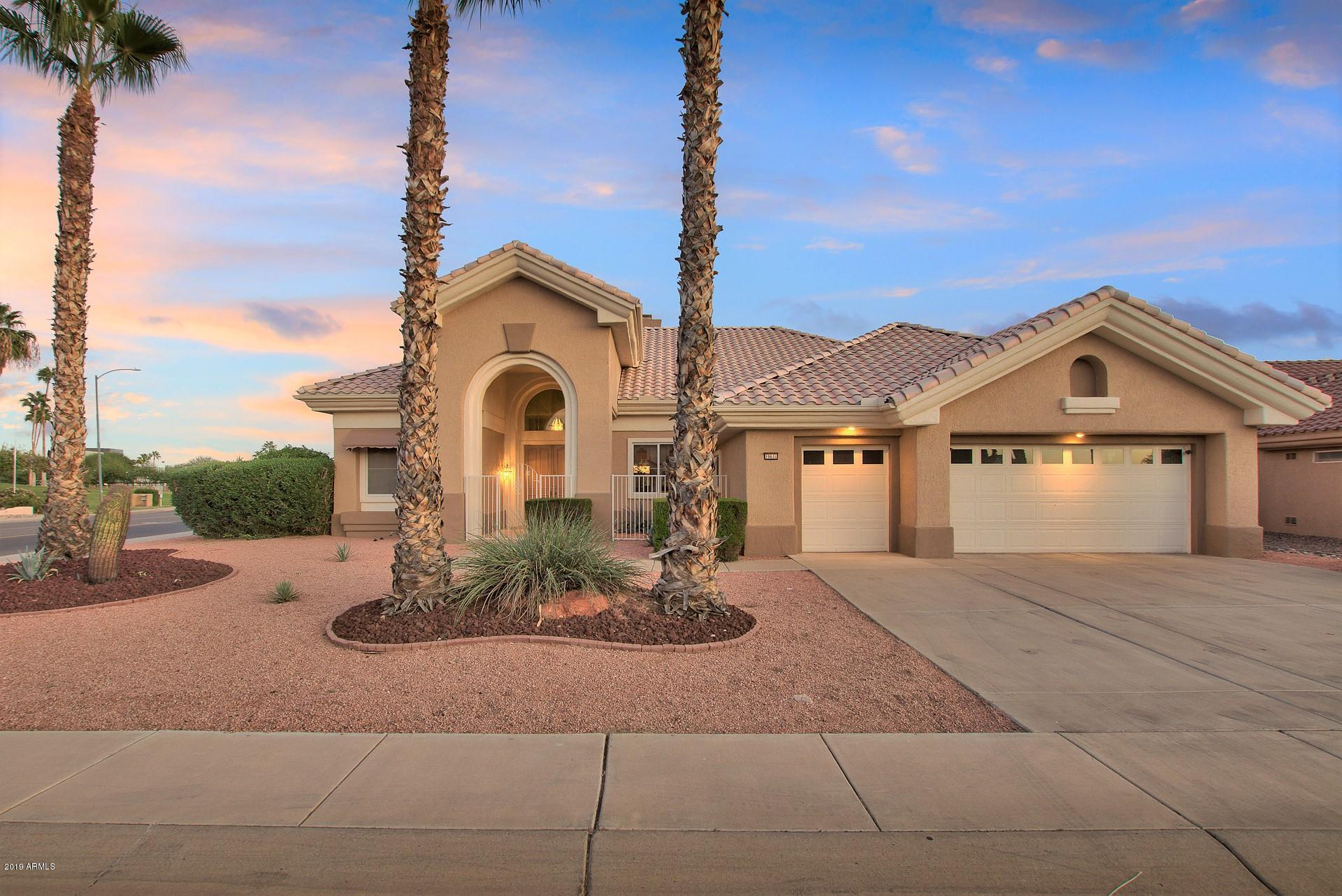 Photo of 19631 N WHITE ROCK Drive, Sun City West, AZ 85375