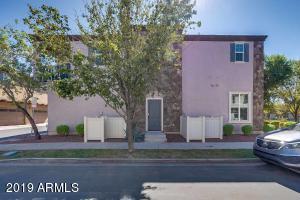 2726 S EQUESTRIAN Drive, 102, Gilbert, AZ 85295