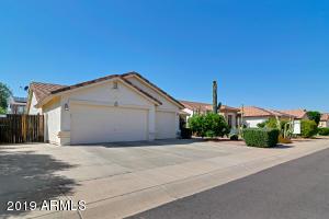 16184 N 159TH Avenue, Surprise, AZ 85374