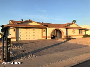 10421 W WILLOW CREEK Circle, Sun City, AZ 85373