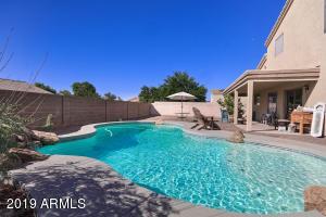 1245 W CHIMES TOWER Drive, Casa Grande, AZ 85122