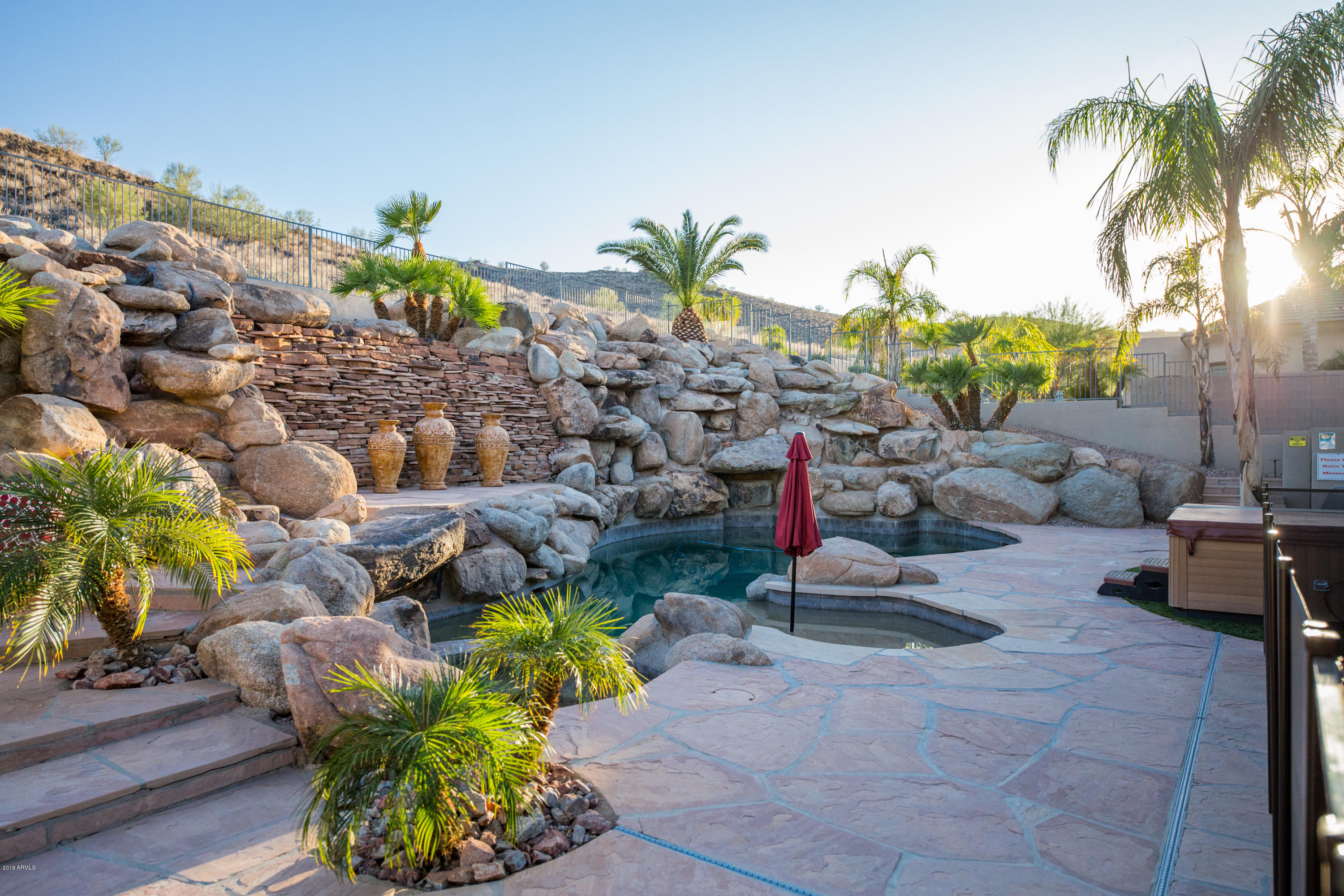 Photo of 5713 W PINNACLE HILL Drive, Glendale, AZ 85310