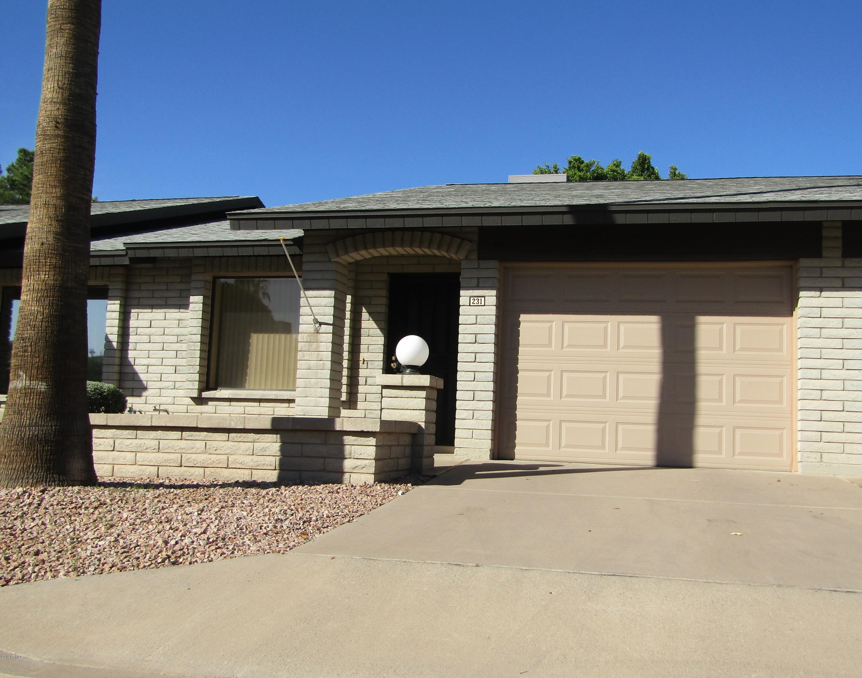 Photo of 7950 E KEATS Avenue #231, Mesa, AZ 85209