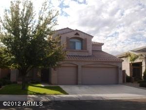 863 E GEMINI Place, Chandler, AZ 85249