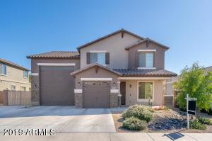 11959 W CALLE HERMOSA Lane W, Avondale, AZ 85323