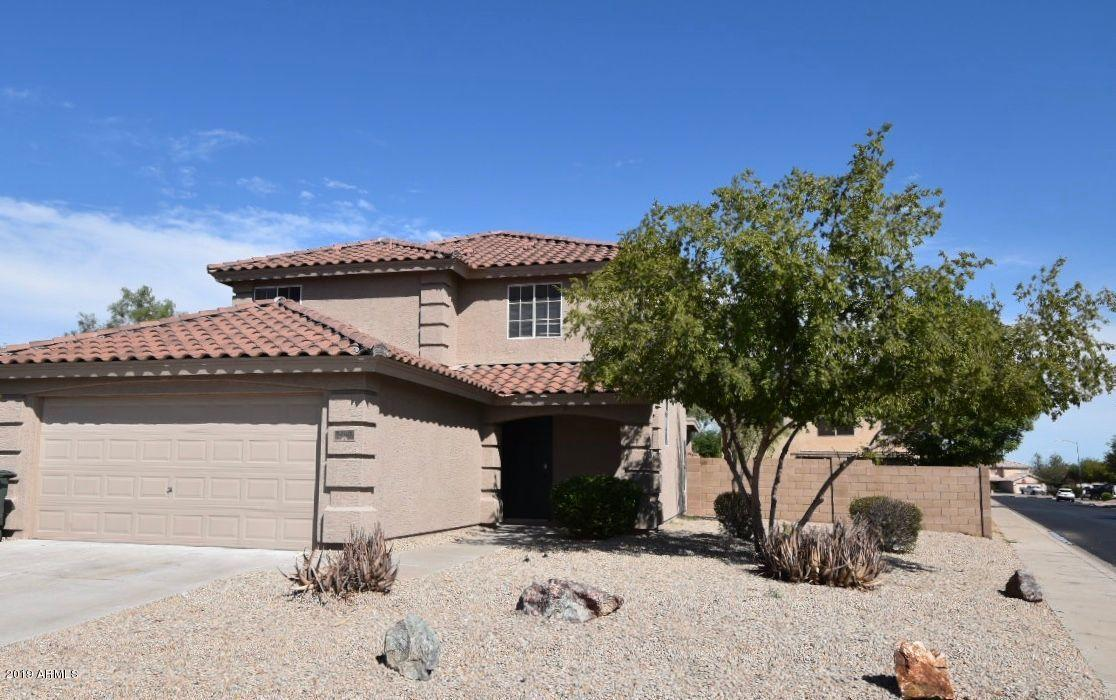 Photo of 12101 N 128TH Drive, El Mirage, AZ 85335