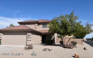12101 N 128TH Drive, El Mirage, AZ 85335