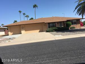 18211 N 129TH Avenue, Sun City West, AZ 85375
