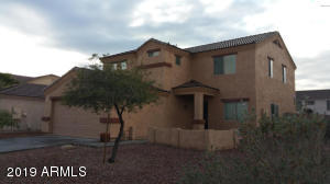 21995 W COCOPAH Street, Buckeye, AZ 85326
