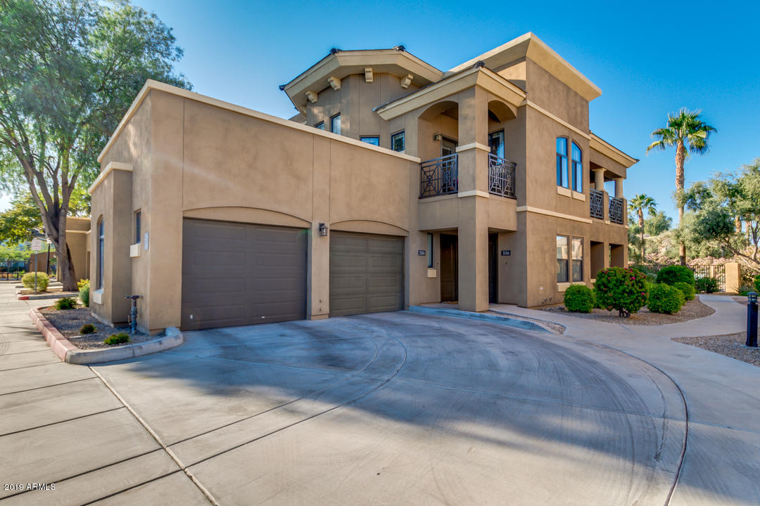 Photo of 295 N RURAL Road #206, Chandler, AZ 85226