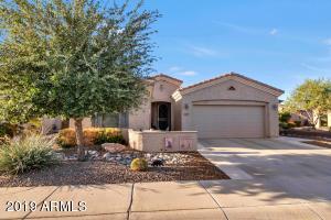 Photo of 4081 E SOURWOOD Drive, Gilbert, AZ 85298