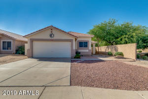 15684 N 137TH Avenue, Surprise, AZ 85374