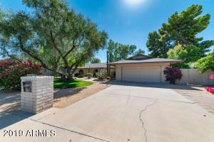345 W LAS PALMARITAS Drive, Phoenix, AZ 85021