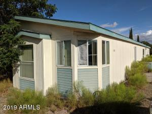 4821 N VAN NUYS Road, Kingman, AZ 86409