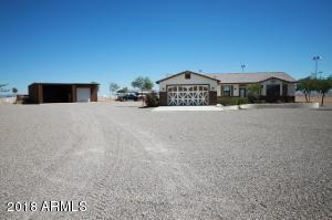 3499 N 359TH Avenue, Tonopah, AZ 85354