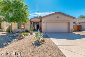 16785 W NOTTINGHAM Way, Surprise, AZ 85374