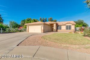 329 N JIMMY D MESSER Street, Tolleson, AZ 85353