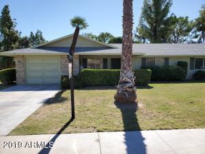 9817 W GULF HILLS Drive, Sun City, AZ 85351