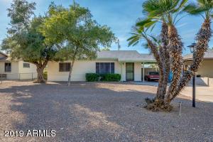 8130 N 11TH Place, Phoenix, AZ 85020