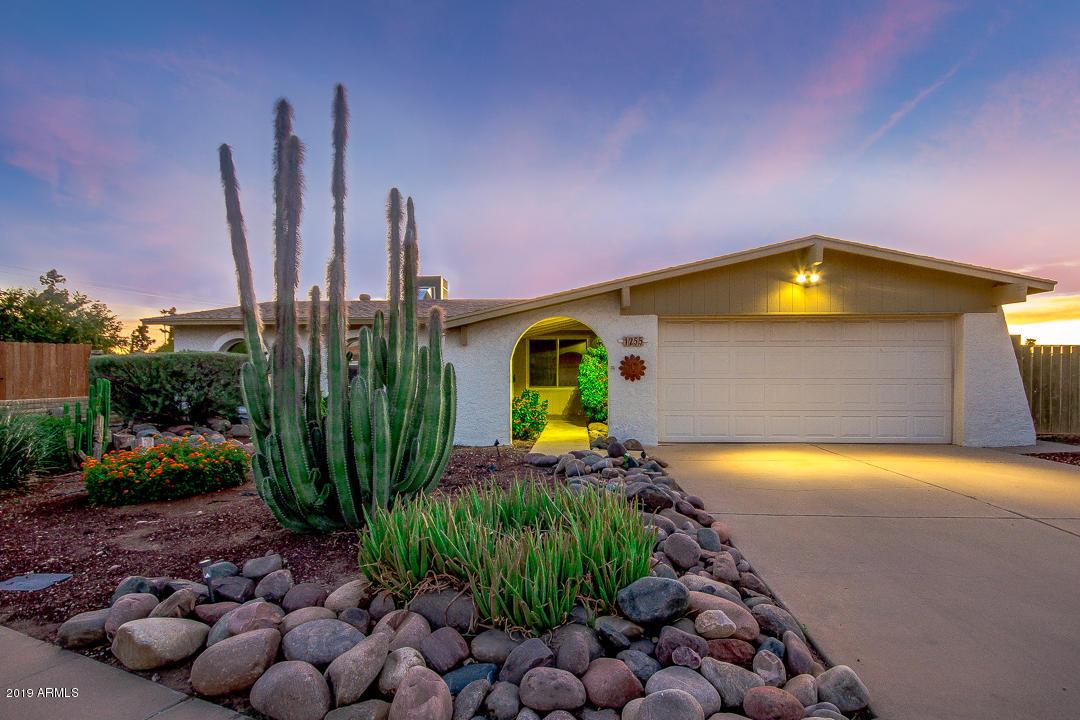Photo of 1255 W ELLIS Street, Mesa, AZ 85201