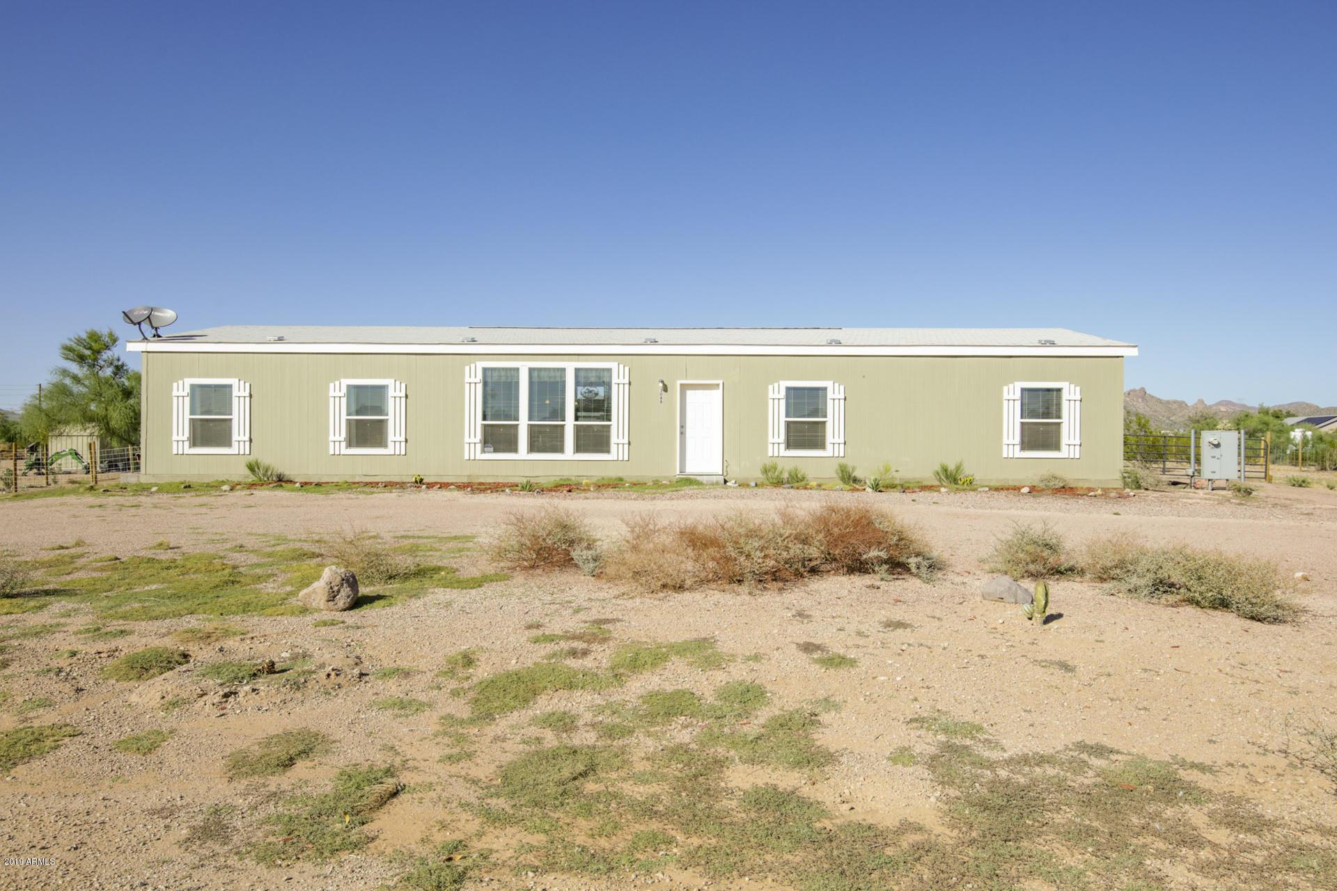 Photo of 3088 W WINDSONG Street, Apache Junction, AZ 85120
