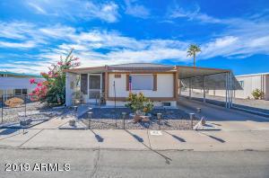 2100 N TREKELL Road, 42, Casa Grande, AZ 85122
