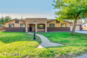 450 S ESQUIRE Way, Mesa, AZ 85202