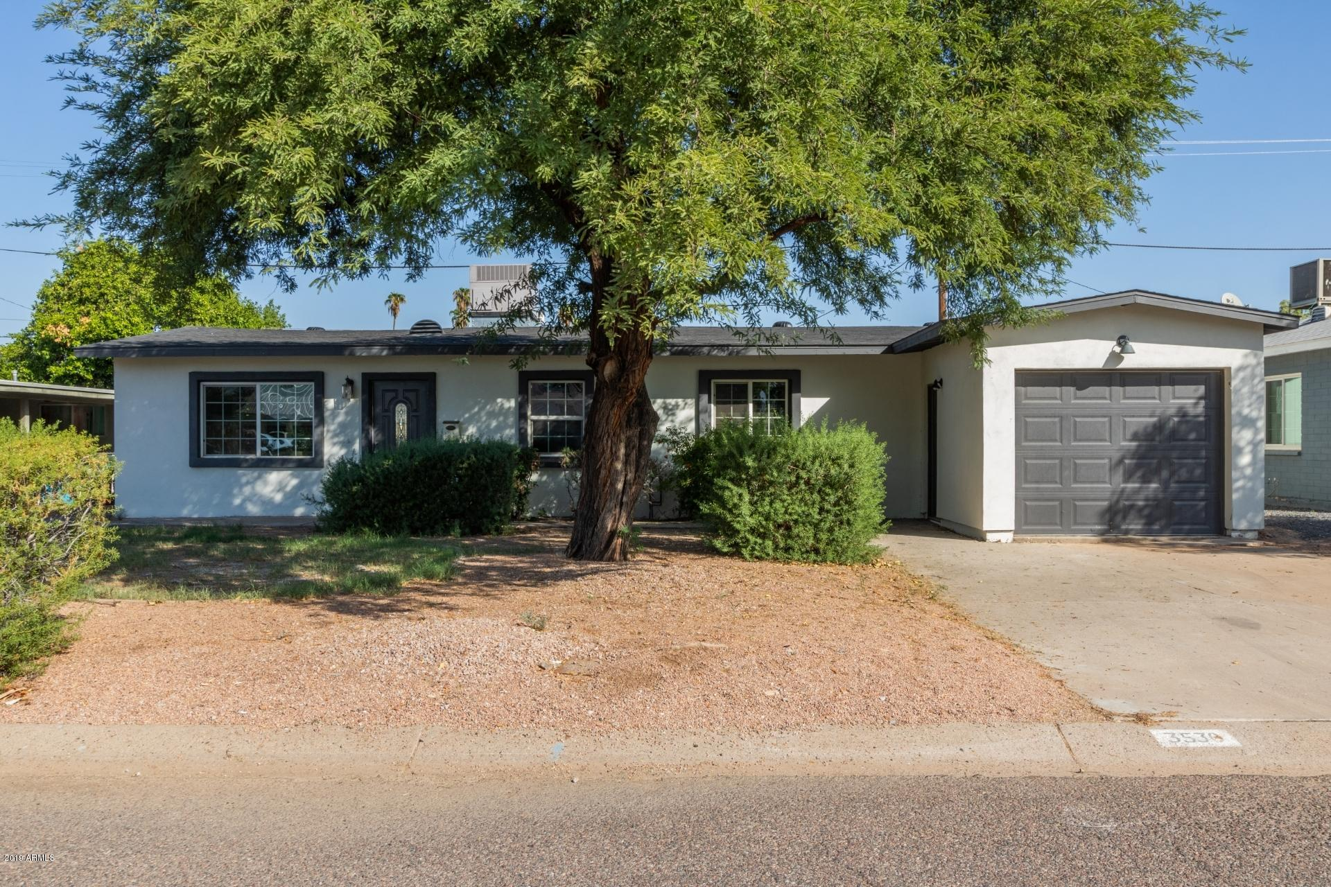 Photo of 3530 E AMELIA Avenue, Phoenix, AZ 85018