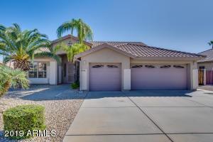 22341 N 80TH Avenue, Peoria, AZ 85383