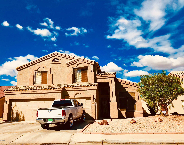 Photo of 12914 W CROCUS Drive, El Mirage, AZ 85335
