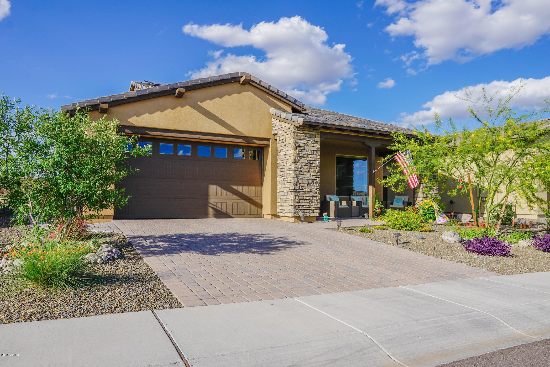 Photo of 3913 Gold Ridge Road, Wickenburg, AZ 85390