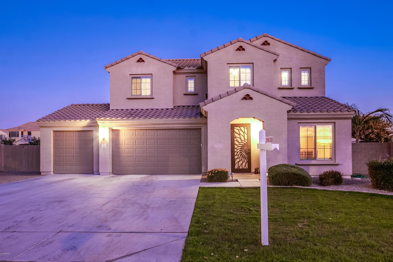 Photo of 10957 E QUADE Avenue, Mesa, AZ 85212